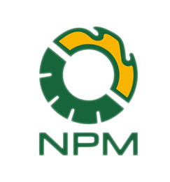 NPM Small Pellet Mill